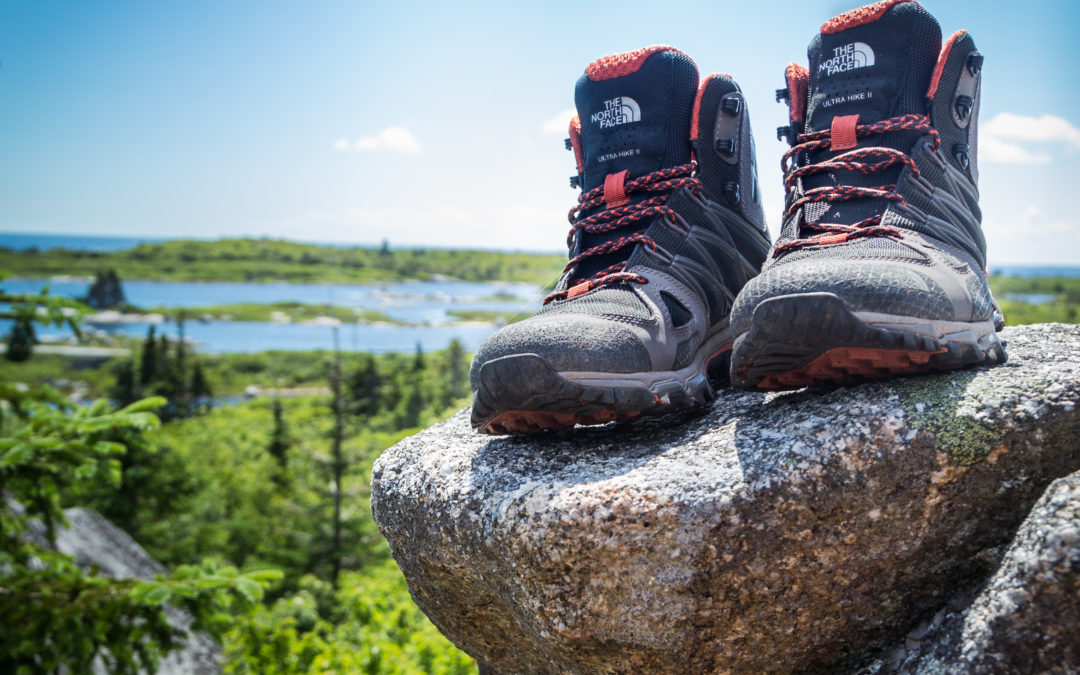 Gear Review – TNF Ultra Hike II Mid GTX